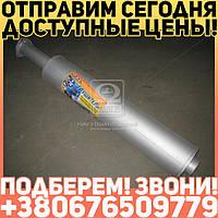 ⭐⭐⭐⭐⭐ Глушитель ГАЗ 66 с переходн.трубой (покупн. ГАЗ, г.Баксан)