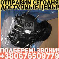 ⭐⭐⭐⭐⭐ Коробка раздаточная ГАЗ 33081-043 (со стоян. торм., тягами и шпильками) (пр-во ГАЗ)