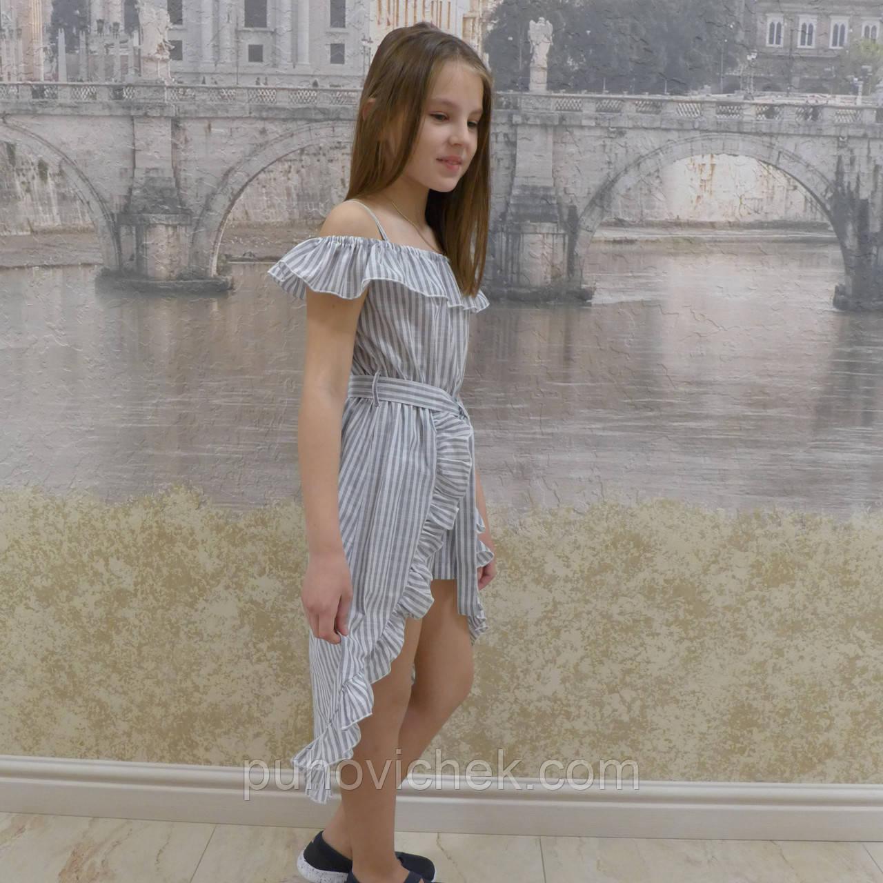 035f37c58cc Красивое летнее платье для девочки интернет магазин - Интернет магазин  Линия одежды в Харькове
