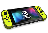 Силіконовий оригінал чохол MIMD з ручками для Nintendo Switch / Скла / Плівки /, фото 6