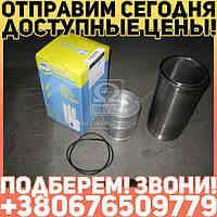 ⭐⭐⭐⭐⭐ Гильзо-комплект Д 240 (ГП на 5 колец+уплотнительные кольца) (гр.С) п/к  ( МД Конотоп)