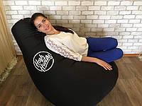Бескаркасное кресло мешок (Груша) Мягкий Пуф XXXL-большой и комфортный !Кресло Мяч !