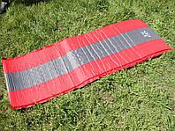 Матрас туристический самонадувной с ПВХ-покрытием 195*65*5 см
