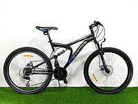Горный велосипед Azimut Blaster 26 D+, фото 1
