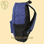 Городской спортивный рюкзак, фото 3