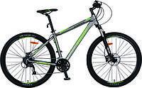 """Горный велосипед Crosser Cross 29"""" (18 рама)"""