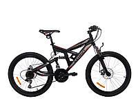 Горный велосипед Azimut Shock 26 GD, фото 1