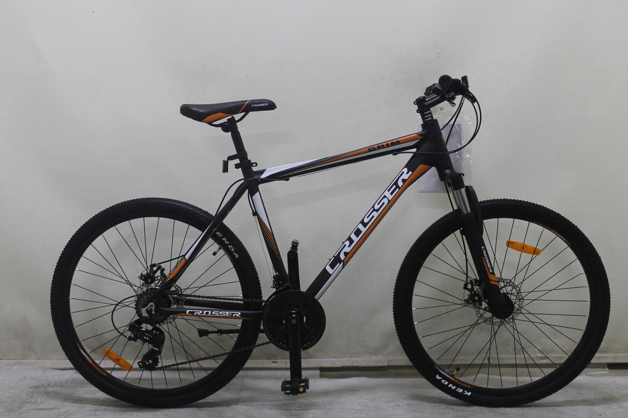 Горный велосипед Crosser Grim 26\19