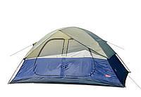 Палатка шестиместная Coleman 1500, фото 1