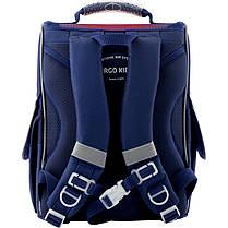 Рюкзак школьный каркасный Kite Education 501 BC BC19-501S ранец  рюкзак школьный hfytw ranec, фото 2