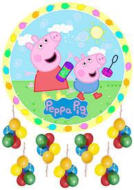 Peppa Pig (Свинк Пепа)
