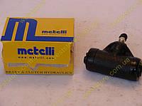 Цилиндр тормозной задний рабочий  ваз 2108 2109 2110 2111 2112 Metelli Италия, фото 1