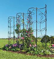 Опоры для садовых растений