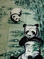 "Полуторный плед Elway ""Панда"""