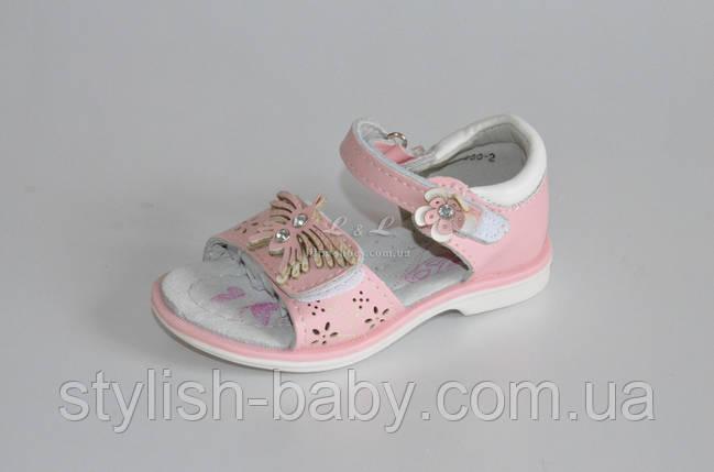 Детские босоножки ТМ. LiLin Shoes для девочек (разм. с 21 по 26), фото 2
