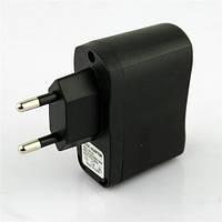 Зарядка 220V–USB 500mAH для мобильного телефона, смартфон, планшета