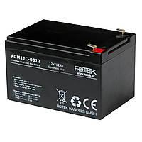 Гелевая батарея UKC 12В / 12A