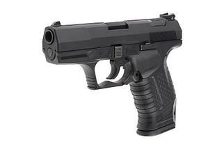 Страйкбольный пистолет E99 - black [WE] (для страйкбола), фото 2