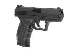 Страйкбольный пистолет E99 - black [WE] (для страйкбола), фото 3