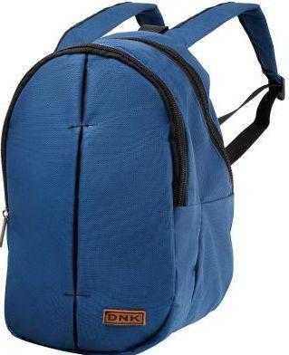 Рюкзак міський DNK LEATHER 16л, синій