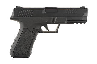 Пистолет Cyma Glock 18 custom AEP (CM127) CM.127 [CYMA], фото 2