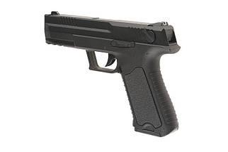 Пистолет Cyma Glock 18 custom AEP (CM127) CM.127 [CYMA], фото 3