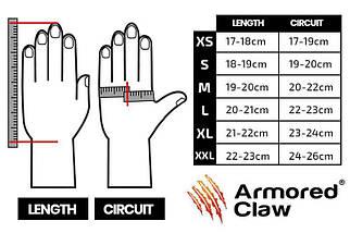 Тактические перчатки Armored Claw Direct Guard [Armored Claw] (для страйкбола), фото 3