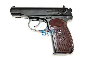 Пневматичний пістолет KWC PM (km-44)