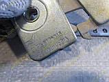 Замки двери бесшумные (шоколадки) Ваз 2108 2109 21099 2110 2111 2112  ДААЗ (к-кт 2шт), фото 7