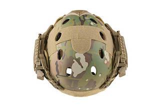 Реплика шлема FAST Gunner (PJ) - MC [Ultimate Tactical] (для страйкбола), фото 3