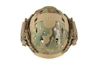 Реплика шлема FAST Gunner (BJ) - MC [Ultimate Tactical] (для страйкбола), фото 3