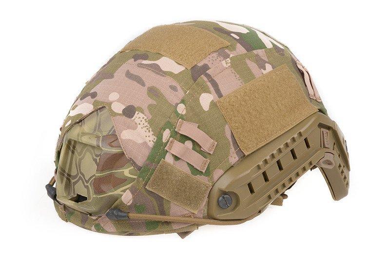 Кавер для шлема FAST PJ - MC [Ultimate Tactical] (для страйкбола)