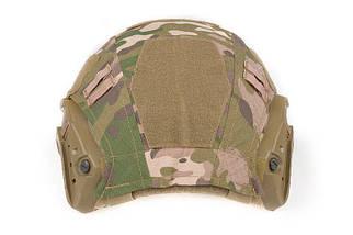 Кавер для шлема FAST PJ - MC [Ultimate Tactical] (для страйкбола), фото 3