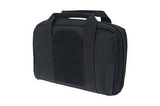 Pokrowiec na pistolet - black [GFC Tactical], фото 3