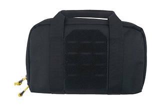 Pokrowiec na pistolet - black [GFC Tactical], фото 2