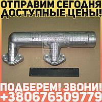 ⭐⭐⭐⭐⭐ Труба задняя Д 260 (пр-во ММЗ)