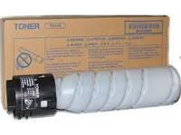 Тонер Konica Minolta TN-116, toner для  bizhub 164/165/185,  (2 тубы х 13200 страниц, А4 @5%).