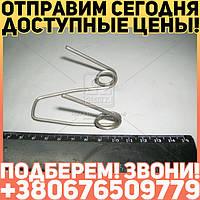 ⭐⭐⭐⭐⭐ Пружина рычага сцепления МТЗ нового  образца  (пр-во Беларусь)