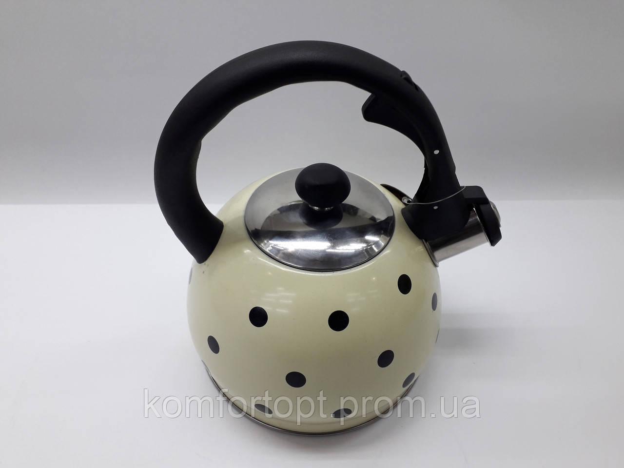 Чайник EDENBERG 2 л