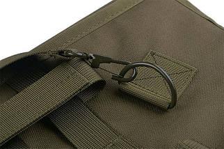 Pokrowiec Breacher na strzelbę - olive drab [Primal Gear] (для страйкбола), фото 3