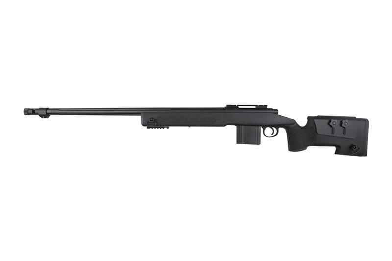 Страйкбольная винтовка snajperskiego MB4416A [WELL] (для страйкбола)