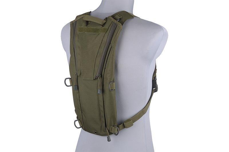Plecak hydracyjny Scorpion (bez wkładu) - olive [GFC Tactical] (для страйкбола)