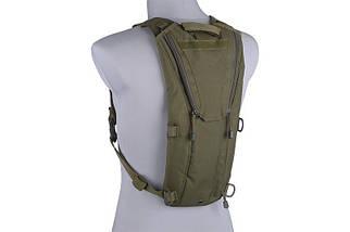 Plecak hydracyjny Scorpion (bez wkładu) - olive [GFC Tactical] (для страйкбола), фото 2