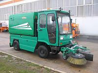 Машина коммунальная МК-1500М2 (вакуумная подметально-уборочная)