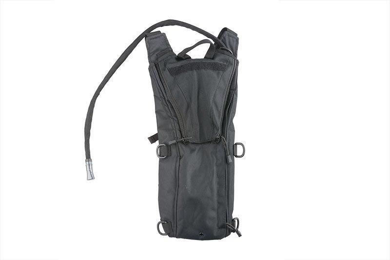 Plecak hydracyjny Scorpion (z wkładem) - black [GFC Tactical] (для страйкбола)