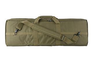 Сумка оружейная с мягкими бортами - olive [GFC Tactical] (для страйкбола), фото 2