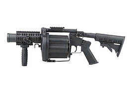 Replika granatnika rewolwerowego ICS-190 MGL [ICS] (для страйкбола)