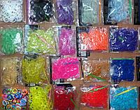 Резиночки для плетения в ассортименте