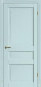 Дверь межкомнатная Лондон ПГ, серия Прованс