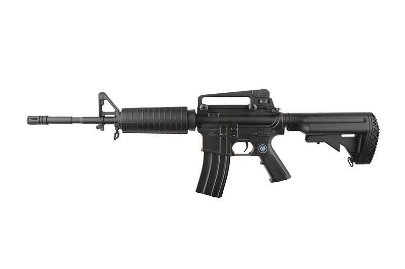 Реплика автоматической винтовки OBERLAND ARMS OA-15 [Umarex] (для страйкбола)